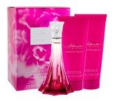 Christian Siriano Silhouette parfémovaná voda 100 ml + tělové mléko 200 ml + sprchový gel 200 ml