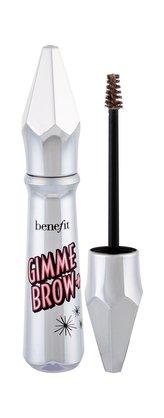 Benefit Gimme Brow+ Gel a pomáda na obočí Brow-Volumizing 3 g 1 Cool Light Blonde pro ženy