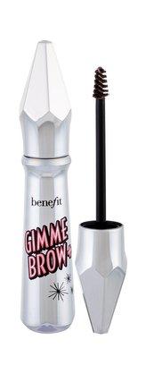 Benefit Gimme Brow+ Gel a pomáda na obočí Brow-Volumizing 3 g 3 Neutral Light Brown pro ženy