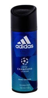 Adidas UEFA Champions League Deodorant Dare Edition 150 ml pro muže