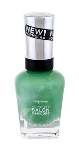 Sally Hansen Complete Salon Manicure Lak na nehty 14,7 ml 671 Moheato pro ženy