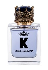 Dolce&Gabbana K Toaletní voda 50 ml pro muže