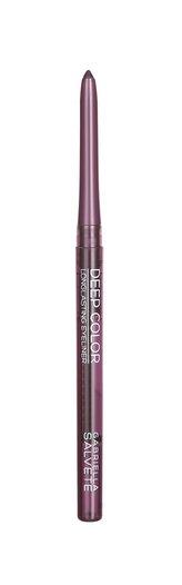 Gabriella Salvete Deep Color Tužka na oči 0,28 g 03 Chrome Brown pro ženy