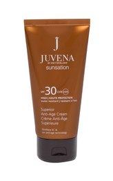 Juvena Sunsation Opalovací přípravek na obličej Superior Anti-Age Cream 75 ml SPF30 pro ženy