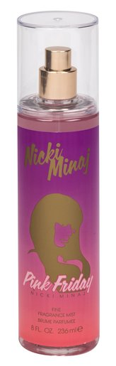 Nicki Minaj Pink Friday Tělový sprej 236 ml pro ženy