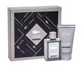 Lacoste L´Homme Lacoste toaletní voda 100 ml + sprchový gel 150 ml