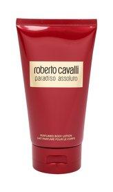 Roberto Cavalli Paradiso Tělové mléko Assoluto 150 ml pro ženy