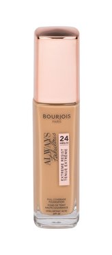 BOURJOIS Paris Always Fabulous Makeup 24H 30 ml 415 Sand SPF20 pro ženy