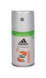 Adidas Intensive Antiperspirant Cool & Dry 72h 100 ml pro muže