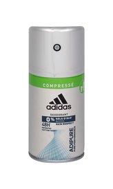 Adidas Adipure Deodorant 48h 100 ml pro muže