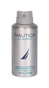Nautica Classic Deodorant 150 ml pro muže