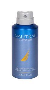 Nautica Voyage Deodorant 150 ml pro muže