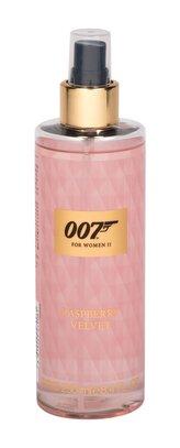 James Bond 007 James Bond 007 Tělový sprej For Women II 250 ml pro ženy