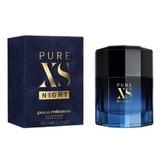 Paco Rabanne Pure XS Night Parfémovaná voda 50 ml pro muže