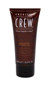 American Crew Style Gel na vlasy Firm Hold Styling Gel 100 ml pro muže