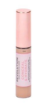 Makeup Revolution London Conceal & Hydrate Korektor 13 g C10 pro ženy