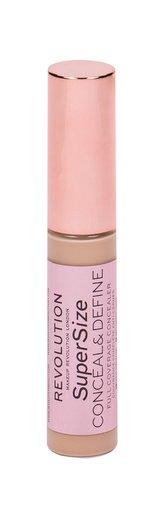 Makeup Revolution London Conceal & Define Korektor SuperSize 13 g C5 pro ženy