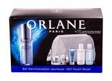 Orlane B21 Extraordinaire pleťové sérum 30 ml + denní pleťová péče 7,5 ml + pleťová maska Absolute Skin Recovery 15 ml + čisticí mléko 50 ml + čisticí pleťová péče 50 ml