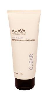 AHAVA Clear Čisticí gel Time To Clear 100 ml pro ženy