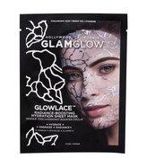 Glam Glow Glowlace Pleťová maska Radiance-Boosting Hydration 1 ks pro ženy
