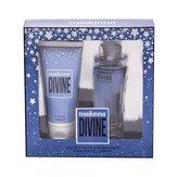 Madonna Nudes 1979 Divine toaletní voda 50 ml + sprchový gel 100 ml