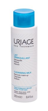Uriage Eau Thermale Cleansing Milk Čisticí mléko 250 ml pro ženy