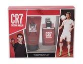 Cristiano Ronaldo CR7 toaletní voda 30 ml + sprchový gel 150 ml
