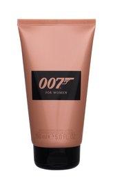 James Bond 007 James Bond 007 Tělové mléko 150 ml pro ženy
