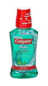 Colgate Plax Ústní voda Soft Mint 250 ml unisex