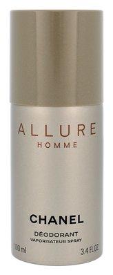 Chanel Allure Homme Deodorant 100 ml pro muže