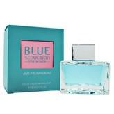 Antonio Banderas Blue Seduction For Women Toaletní voda 80 ml pro ženy