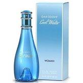 Davidoff Cool Water Woman EDT 50 ml pro ženy