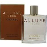 Chanel Allure Homme Toaletní voda 100 ml pro muže