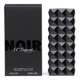 S.T. Dupont Noir EDT 100 ml pro muže