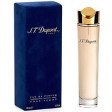 Dupont Pour Femme Parfémová voda 100 ml pro ženy