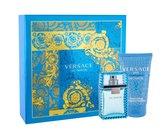 Versace Man Eau Fraiche toaletní voda 30 ml + sprchový gel 50 ml