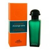 Hermes Concentre D Orange Verte