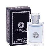 Versace Pour Homme Toaletní voda 5 ml pro muže
