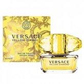 Versace Yellow Diamond Toaletní voda 90 ml pro ženy