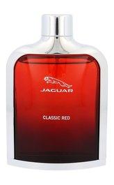 Jaguar Classic Red EDT 100 ml pro muže