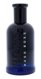 Hugo Boss Boss No. 6 Bottled Night - EDT 200 ml