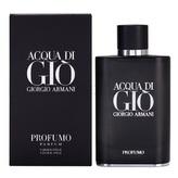 Armani Acqua di Gio Man Profumo Parfémová voda 125 ml pro muže