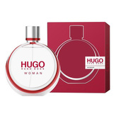 Hugo Boss Hugo Woman Eau de Parfum - EDP 30 ml