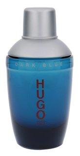 Hugo Boss Dark Blue EDT 75 ml pro muže