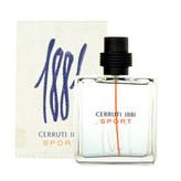 Nino Cerruti Cerruti 1881 Sport Toaletní voda 100 ml pro muže