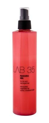 Kallos Cosmetics Lab 35 Balzám na vlasy Restorative Milk 300 ml pro ženy