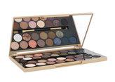 Makeup Revolution Limitovaná paletka očních stínů Fortune Favours The Brave (Eye Shadow palette) 16 g pro ženy