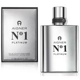 Aigner Parfums Aigner No.1 Platinum Toaletní voda 100 ml