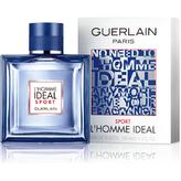 Guerlain L´Homme Ideal Sport Toaletní voda 50 ml pro muže