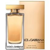 Dolce&Gabbana The One Toaletní voda 50 ml pro ženy